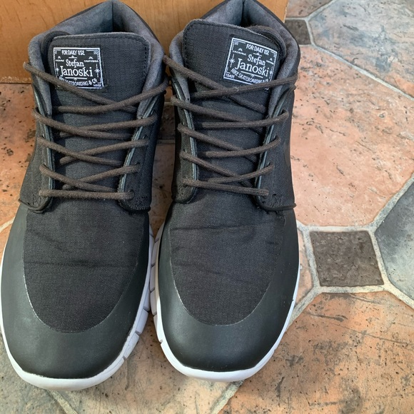 janoski couple shoes